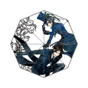 Anime Umbrella